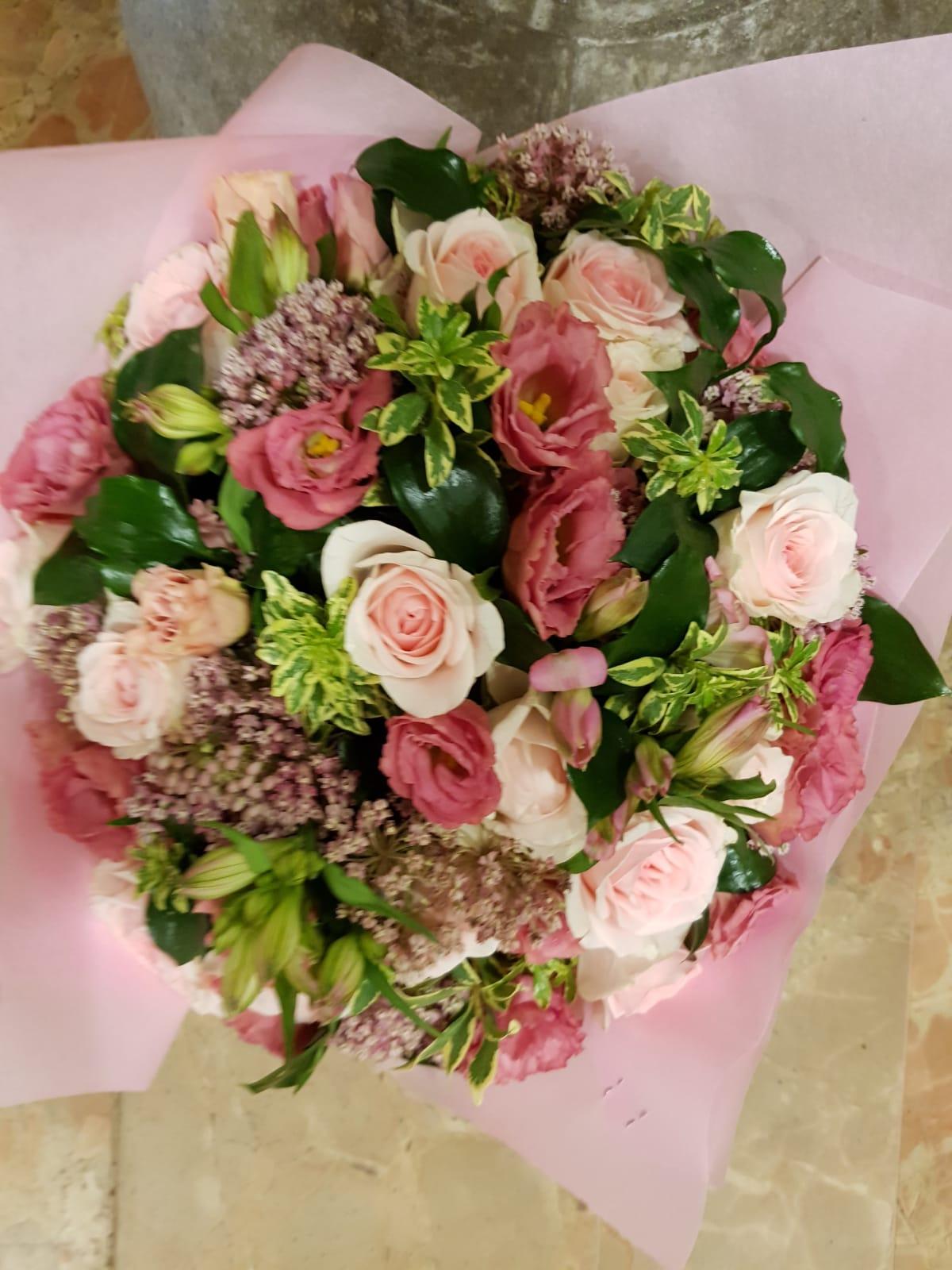 זר 31 - פרחי ענבל - רמלה
